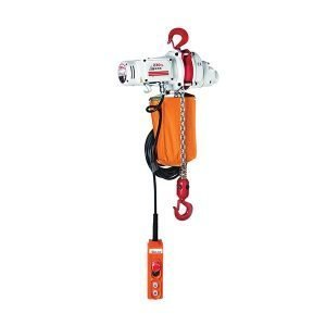 Electric Chain Hoist 0.50 ton x 6 M 110 V