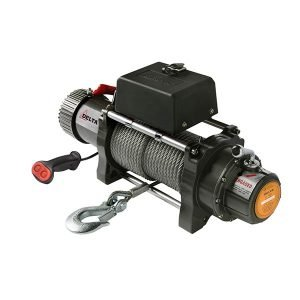 Electric Recovery Winch 2.722