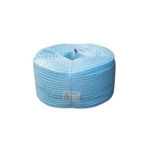 Blue Poly Rope 10mm - 220m reel