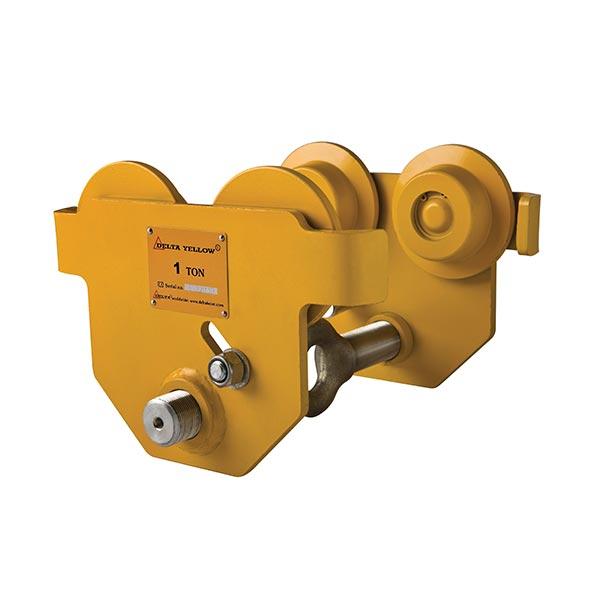1.0t Manual screw type trolley