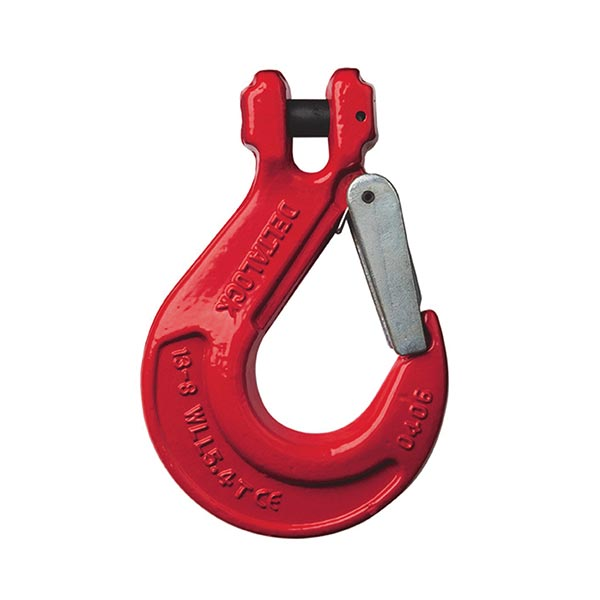 7-8mm Clevis Sling Hook G80