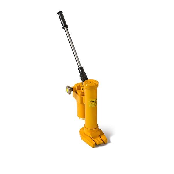 F2 - DC.0.HTJ - DELTA Hydraulic toe jacks - 5T