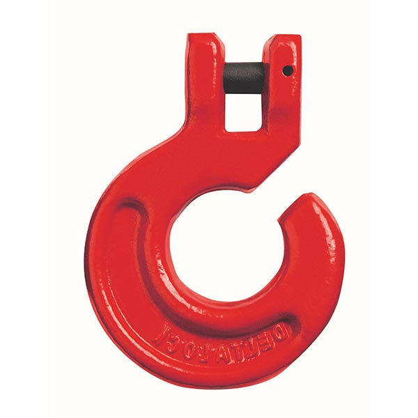 Grade 80 Choker Hook - D - YE.8.075